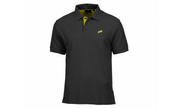 NaVi Polo Shirt Black