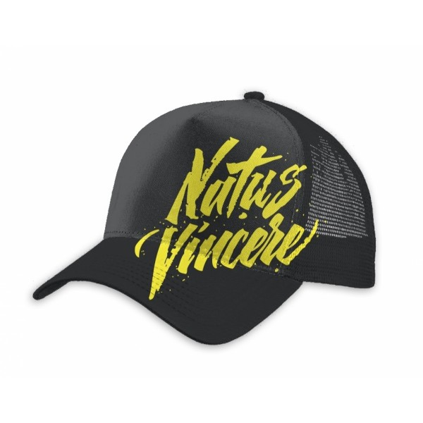 Бейсболка NaVi Trucker Cap