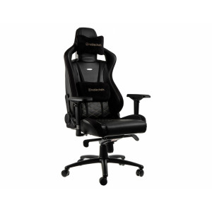 noblechairs EPIC Black/Gold