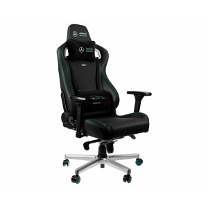 noblechairs EPIC Mercedes-AMG Petronas Formula One Team 2021 Edition