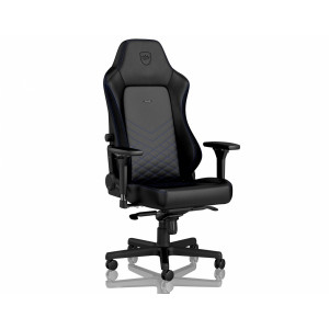 noblechairs HERO Black/Blue