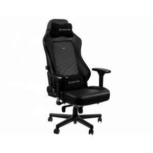 noblechairs HERO Black/Platinum White
