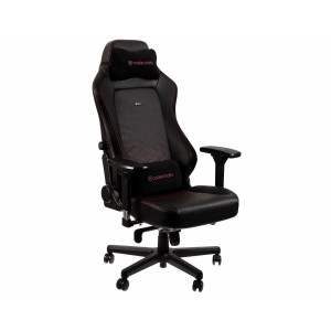 noblechairs HERO Black/Red