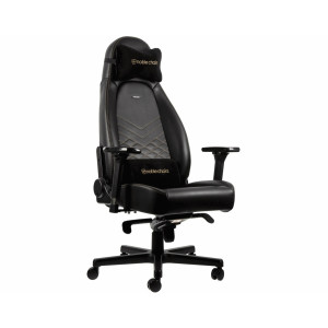 noblechairs ICON Black/Gold