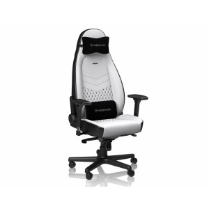 noblechairs ICON White/Black