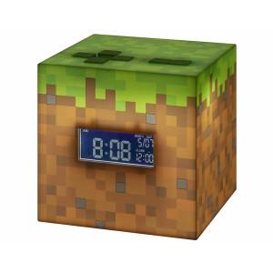 Paladone Alarm Clock: Minecraft