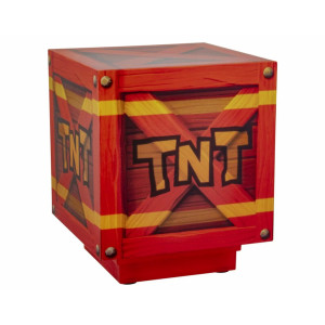 Paladone Crash Bandicoot: TNT Light V2