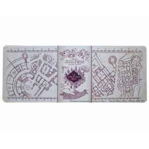 Paladone Desk Mat Harry Potter: Marauders Map