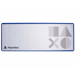 Paladone Desk Mat PlayStation: 5th Gen Icons