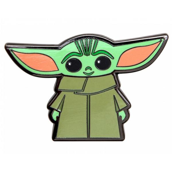 Paladone Enamel Pin Badge Star Wars The Mandalorian: The Child