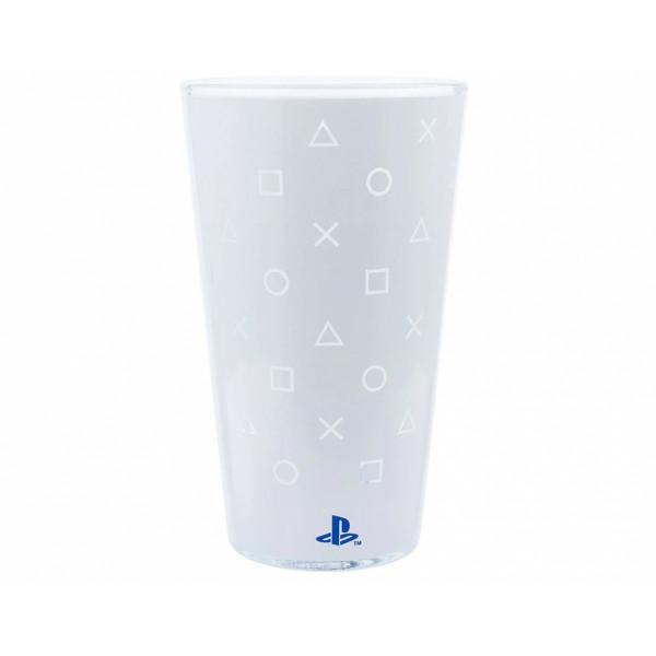 Paladone Glass PlayStation: PS5