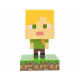 Paladone Icons Light Minecraft: Alex BDP