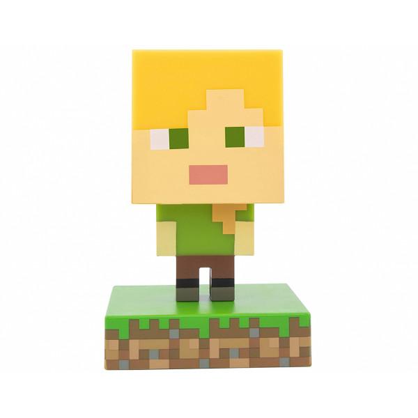Paladone Icons Light Minecraft: Alex BDP