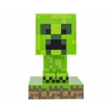 Paladone Icons Light Minecraft: Creeper BDP