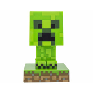 Paladone Icons Light Minecraft: Creeper BDP