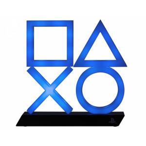 Paladone Icons Light PlayStation: PS5 XL