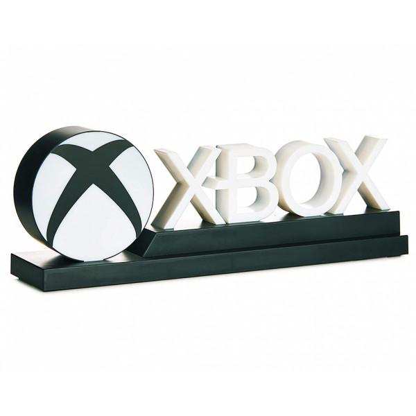 Paladone Icons Light: Xbox