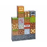 Paladone Light Minecraft: Block Building