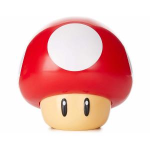 Paladone Light Super Mario: Mushroom V2 (with Sound)