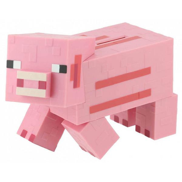 Paladone Money Bank Minecraft: Pig
