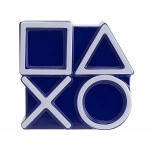 Paladone Money Box PlayStation: Icons