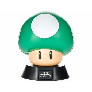 Paladone Nintendo: 1Up Mushroom Icon Light V2