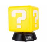 Paladone Nintendo: Question Block 3D Light