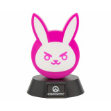 Paladone Overwatch: D.Va Bunny Icon Light