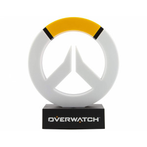 Paladone Overwatch: Logo Light
