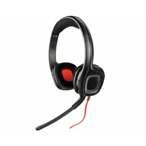Plantronics GameCom 318 black