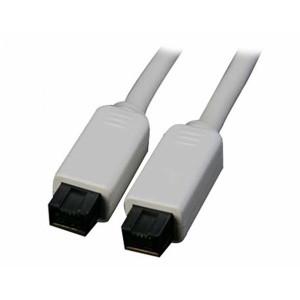 Prolink IEEE 1394 9p/9p (M-M), 2m