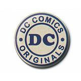 Pyramid Badge DC: Originals (Logo)