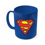 Pyramid Coffee Mug DC: Superman (Logo)