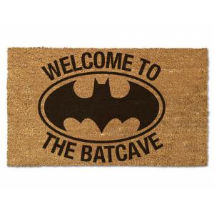 Pyramid Doormat DC Batman: Welcome To The Batcave