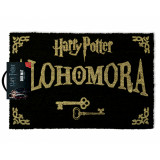 Pyramid Doormat Harry Potter: Alohomora