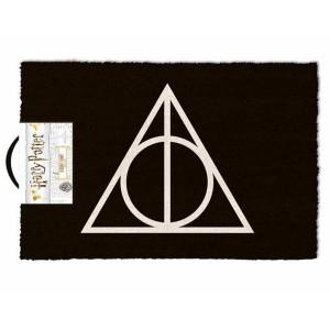 Pyramid Doormat Harry Potter: Deathly Hallows