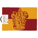 Pyramid Doormat Harry Potter: Gryffindor