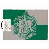Pyramid Doormat Harry Potter: Slytherin