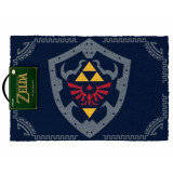 Pyramid Doormat The Legend Of Zelda: Hylian Shield