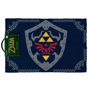 Pyramid Doormat The Legend Of Zelda: Hylian Shield