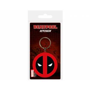 Pyramid Keychain Deadpool: Symbol