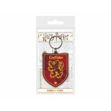 Pyramid Keychain Harry Potter: Gryffindor