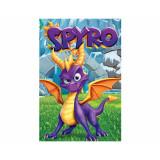Pyramid Maxi Poster: Spyro (Reignited Trilogy)
