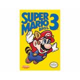 Pyramid Maxi Poster: Super Mario Bros. 3 (NES Cover)