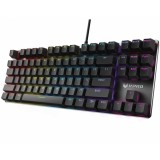Rapoo V500RGB Alloy Blue Switch