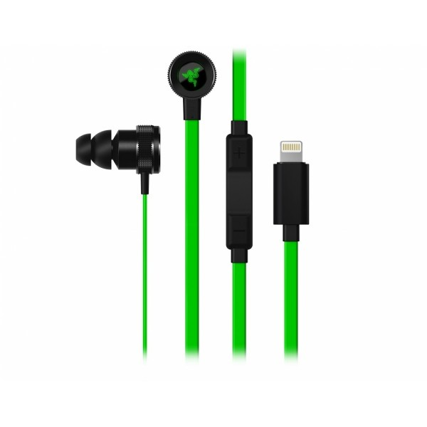 Razer Hammerhead for iOS
