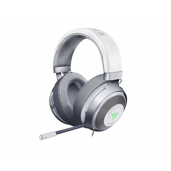 Razer Kraken 7.1 V2 Oval Mercury Edition