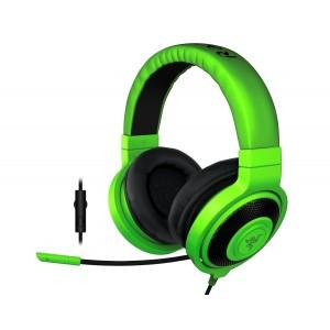 Razer Kraken PRO 2015 green