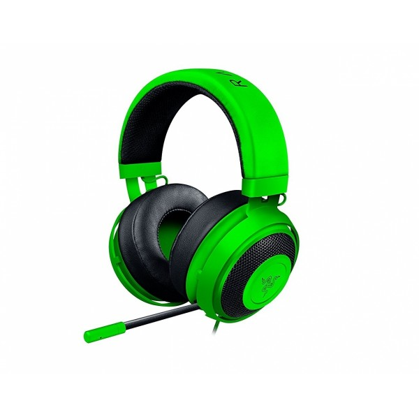 Razer Kraken PRO V2 green