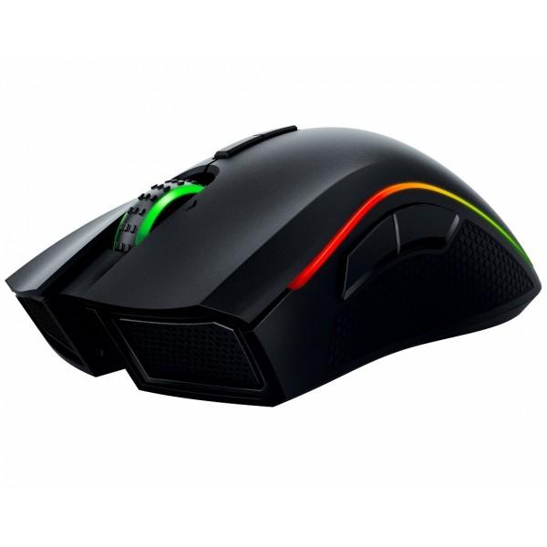 Razer Mamba Chroma Black USB